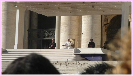 Udienza Papale