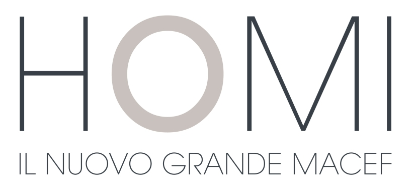 Logo Homi