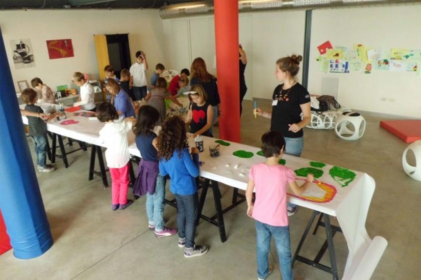 Laboratori Kids