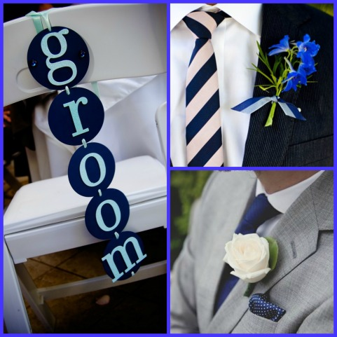 Groom Detail
