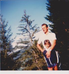 Io e mio papà